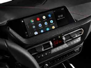 BMW promete Android Auto sem fio para 2020
