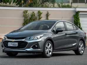 Chevrolet reduz preços para Cruze e Cruze Sport6