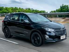 Dois anos depois de ser lançado, Chevrolet Equinox passa a contar com motor 1.5 turbo