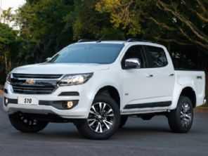 GM tira Chevrolet da Tailândia; medida pode afetar a S10 brasileira