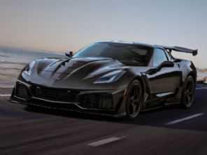 Com a nova geração a caminho, Chevrolet dá desconto de até R$ 40 mil no Corvette ''antigo''