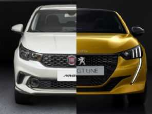 Stellantis será o nome do novo grupo formado por Fiat Chrysler e Peugeot