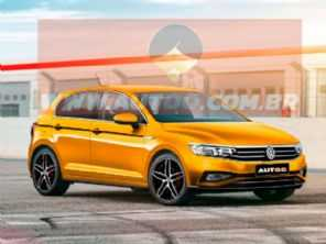 Por conta da crise, sucessor do VW Gol e seu SUV derivado devem atrasar