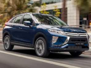 Carro por assinatura: Mitsubishi lança serviço no Brasil