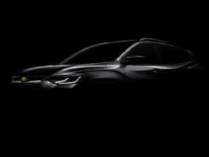 Chevrolet antecipa: 2020 será seu ''ano dos SUVs''