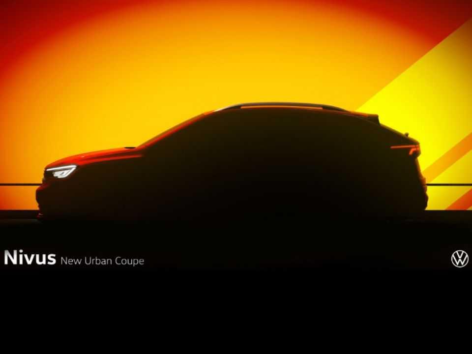 Volkswagen Nivus 2020