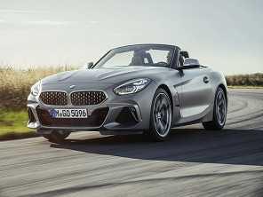 BMW prepara 20 novos modelos para o Brasil