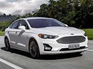 Revista antecipa o que podemos esperar da nova geração do Ford Fusion