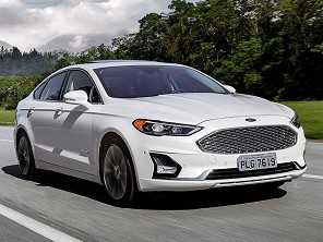 Ford explica porque ''matou'' seus sedans e hatches