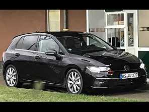VW adia estreia da oitava geração do Golf