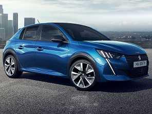 Sem falar com as massas, Peugeot opta por sofisticar ainda mais o 208