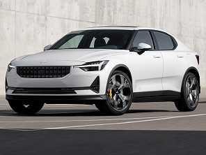 O elétrico da Volvo que vai brigar com a Tesla