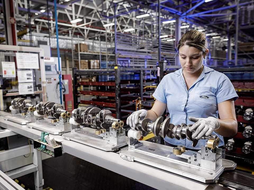 Ford se compromete a preservar as demais unidades produtivas no Estado de São Paulo