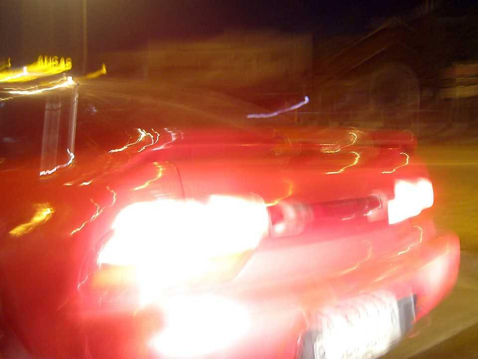 Fique atento (a) aos ruídos no sistema de freio