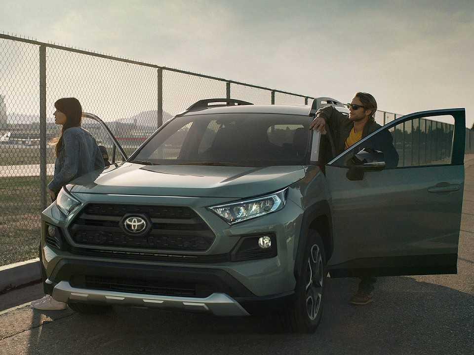 A Toyota foi uma das marcas que apostou nos milionários comerciais do Super Bowl