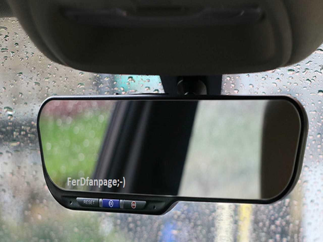 ChevroletOnix 2020 - retrovisores