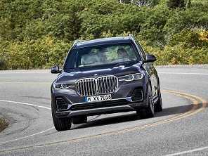 Confirmado para o Brasil, o que esperar do BMW X7?