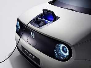 Honda vai acelerar a eletrificação de sua gama
