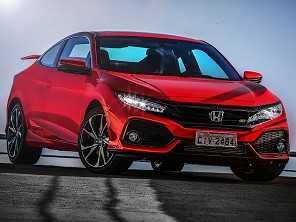 Teste: Honda Civic Si