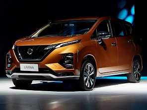 Com saudades do Nissan Livina? Modelo segue firme na Indonésia
