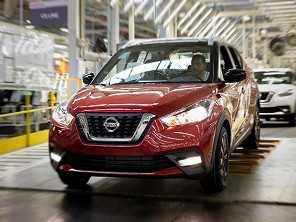 Nissan Kicks estreia série especial de R$ 95.290