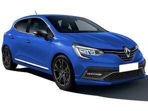 O plano da Renault para resgatar o Clio no Brasil