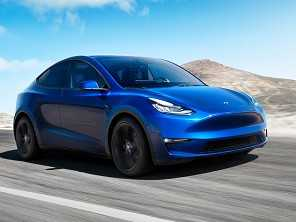 Apesar da crise, Tesla bate recorde de emplacamentos