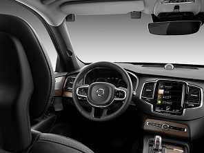 Volvo vai detectar bêbados ao volante