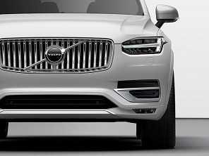 Volvo prepara a renovação do XC90 e mais uma importante novidade