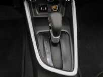 Alavanca de câmbio automático: mesma solução do Prisma