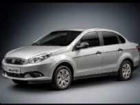 Fiat Grand Siena 2019