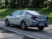 Chevrolet vai lançar um motor turbo na nova família de compactos