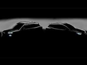 GM exibirá os novos Tracker e Trailblazer neste mês na China