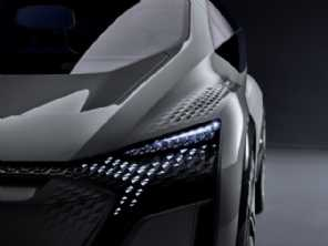 Audi apresenta novo conceito de mobilidade