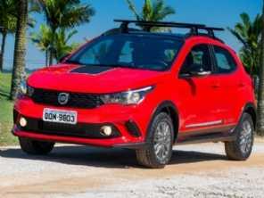 Fiat aumenta preços e Argo agora parte de R$ 49.950