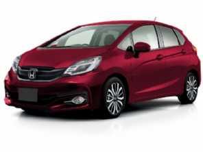 O que já sabemos sobre a nova geração do Honda Fit