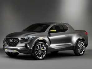 Kia não descarta investir em uma picape nos moldes da Fiat Toro