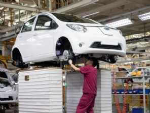 Volkswagen pode assumir controle da JAC Motors
