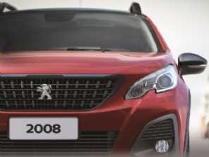 Três anos atrasada, Peugeot começa a produzir o 2008 reestilizado