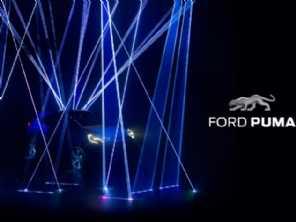Ford Puma entrará no lugar no EcoSport na Europa