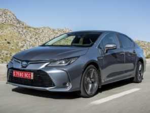 Toyota anuncia produção do Corolla híbrido flex nesta quarta-feira