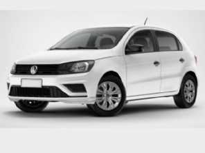 VW reajusta preços. Gol, Voyage e Saveiro ficam até R$ 3,1 mil mais caros