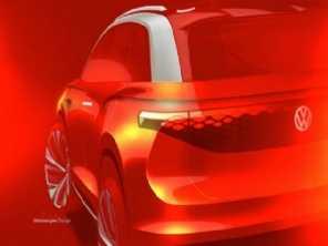 Volkswagen terá SUV grande elétrico