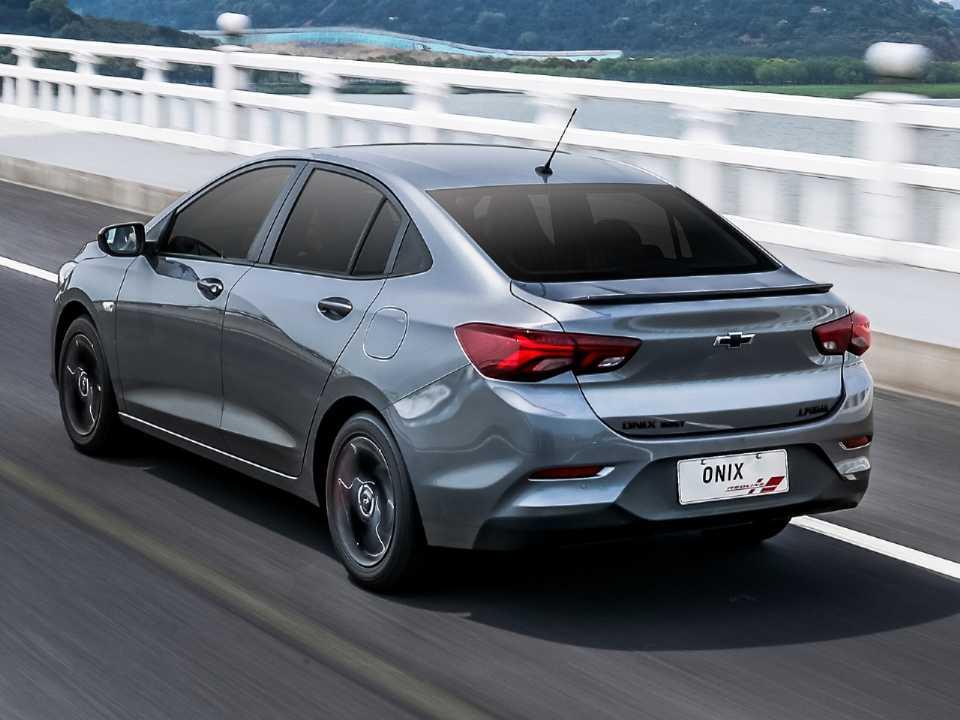 Chevrolet Onix Sedan 2020