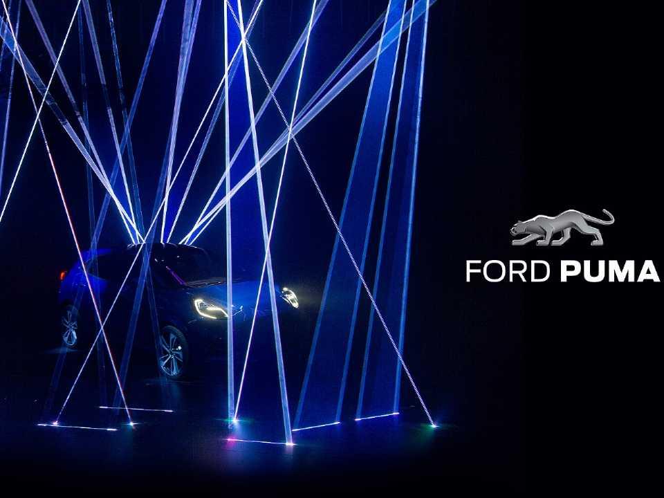 b9e16107acc Ford Puma entrará no lugar no EcoSport na Europa - AUTOO