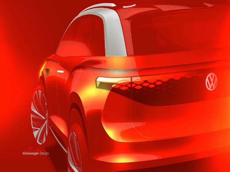 Volkswagen ID Buzz Concept 2020