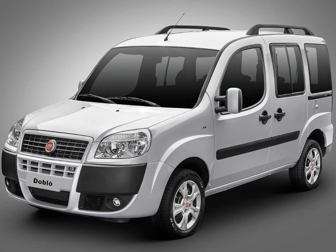 Fiat Doblò 2020