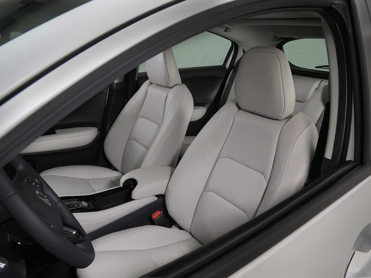 HondaHR-V 2020 - bancos dianteiros