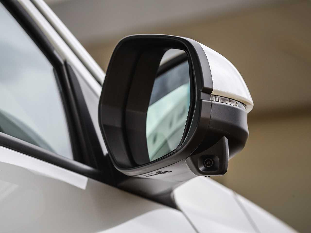 HondaHR-V 2020 - retrovisores