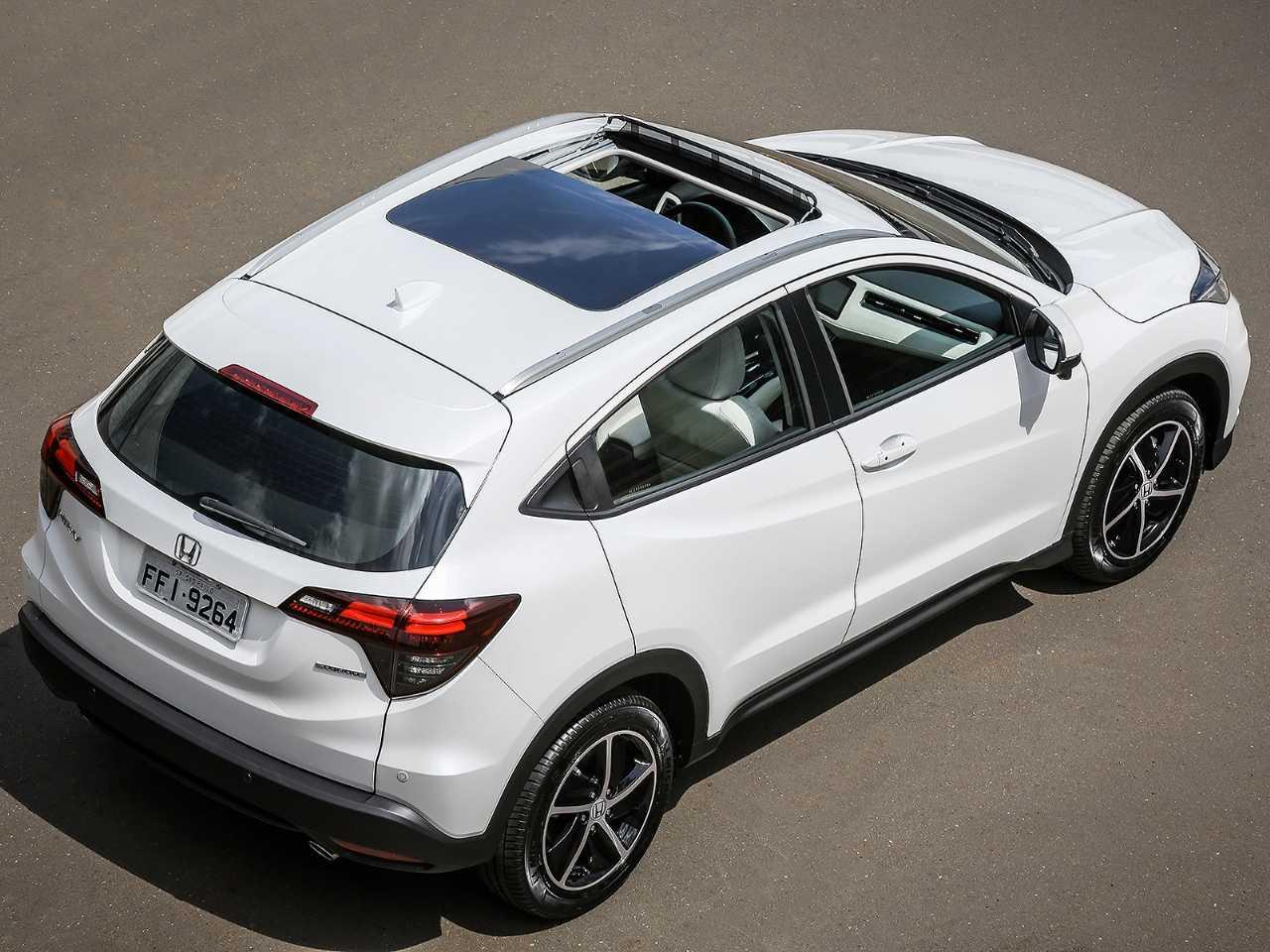 HondaHR-V 2020 - outros